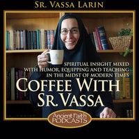 Coffee With Sister Vassa