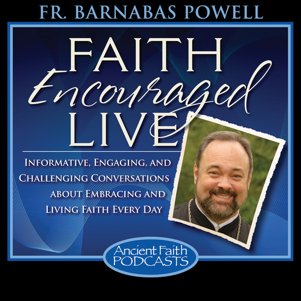 Faith Encouraged Live