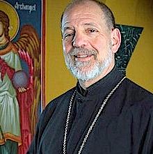 Fr. Alexander Atty