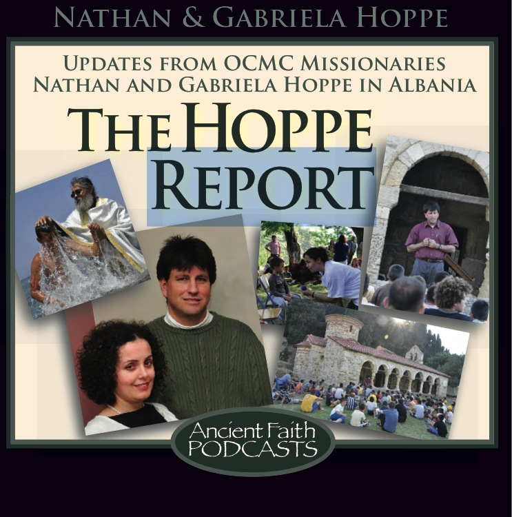 The Hoppe Report