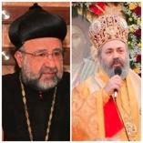 Kidnapped Bishops