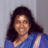 Dr. Christine Mangala