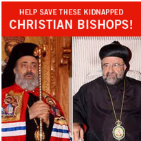 Save the Bishops