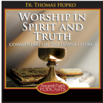 Worship in Spirity and Truth