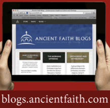 Ancient Faith Blogs