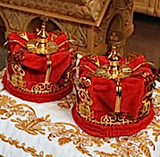 Wedding Crowns