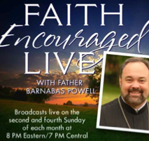 Faith Encouraged Live!