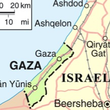 Gaza and Israel