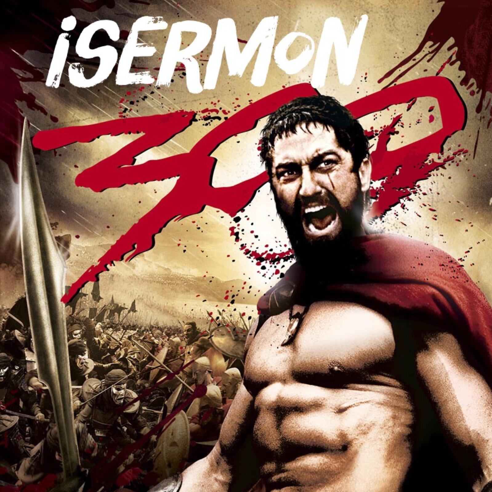 iSermon