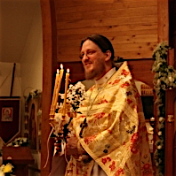Fr. John Behr