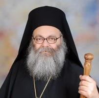 Patriarch Elect John X