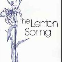 Lenten Spring