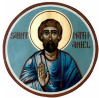 St. Nathaniel