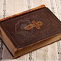 Old Orthodox Bible