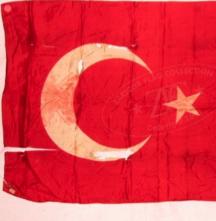 Ottoman Flag