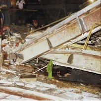Skyway Collapse