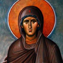 St Paraskevi