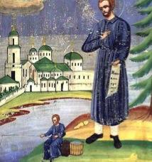 St. Simeon Verkhoturye