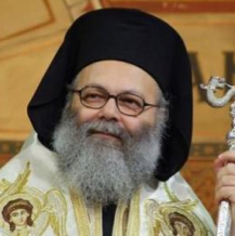 Patriarch Elect