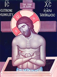 Extreme Humility icon